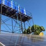 ¿En qué consiste el bombeo solar?